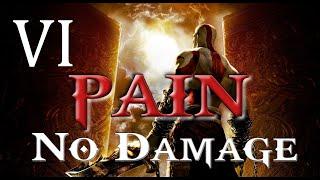 God of War: Chains of Olympus | God Difficulty NUR+/No Damage Guide/Walkthrough | Installment VI