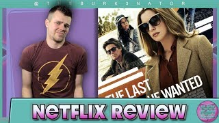 The Last Thing He Wanted Netflix Movie Review