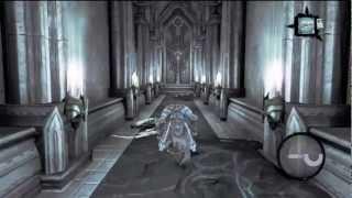 Episode 34  - Darksiders II 100% Walkthrough: Ivory Citadel Pt. 2