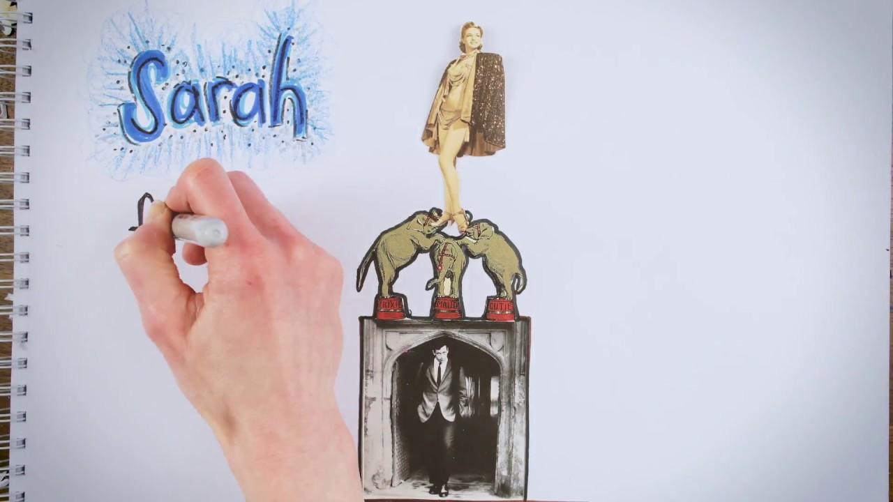 video: Sarah