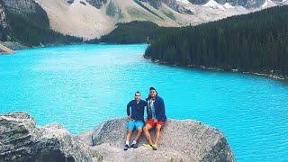 """""""Lull"""" (Banff, Canada)"""