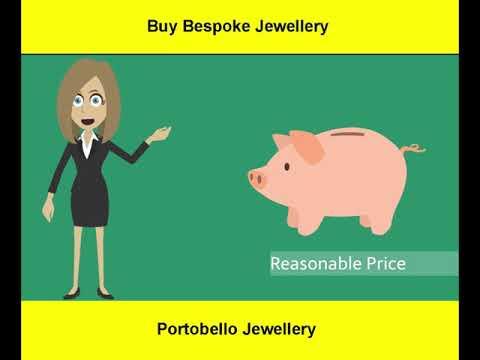 Where to Buy Bespoke Jewellery