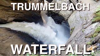 Trümmelbach Falls, AMAZING ! More than amazing.