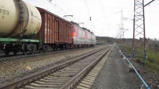 Электровоз ВЛ11М-429/430Б