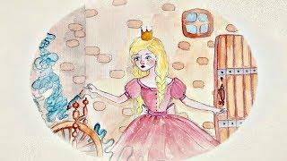 Бабушкины сказки - Спящая красавица   Мультфильмы для детей