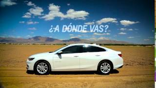 Rudolph Chevrolet - Where Are You Going - Malibu - 05 - Spanish