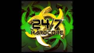 Heaven 7 - Kontakt DJ (Original Mix) [24/7 Hardcore]