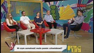 Westerplatte Młodych: Epidemia samotności (28.09.2018)