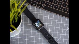 15 Times Cheaper than the Apple Watch   The L8Star B1 Waterproof Watch & Tracker