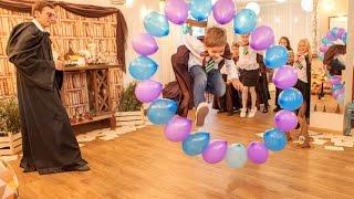День рождение 10 лет программа Гарри Поттер