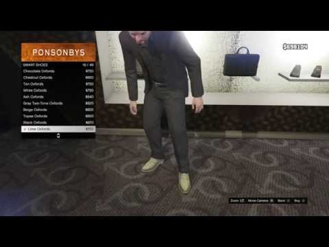 Grand Theft Auto V - Xbox One First Person - Michael Shops at Ponsonby's & Steve Hayne's Call