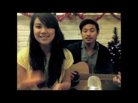 Christmas Tonight - Dave Barnes (Cover) with Tranley