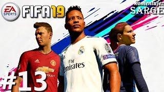 Zagrajmy w FIFA 19 PL odc. 13 - Na finiszu rozgrywek | Droga do sławy