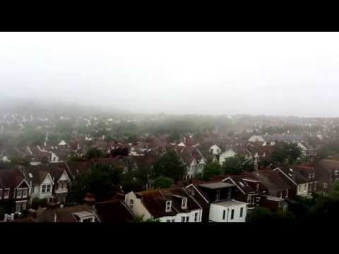 30 June 2013 Sea Mist Brighton