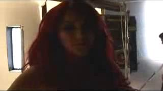 Akon Feat. Dulce Maria - Beautiful - (Making Of)