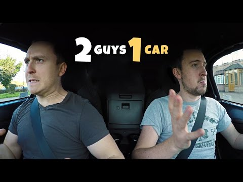 10 Weird Car Habits You Just Can