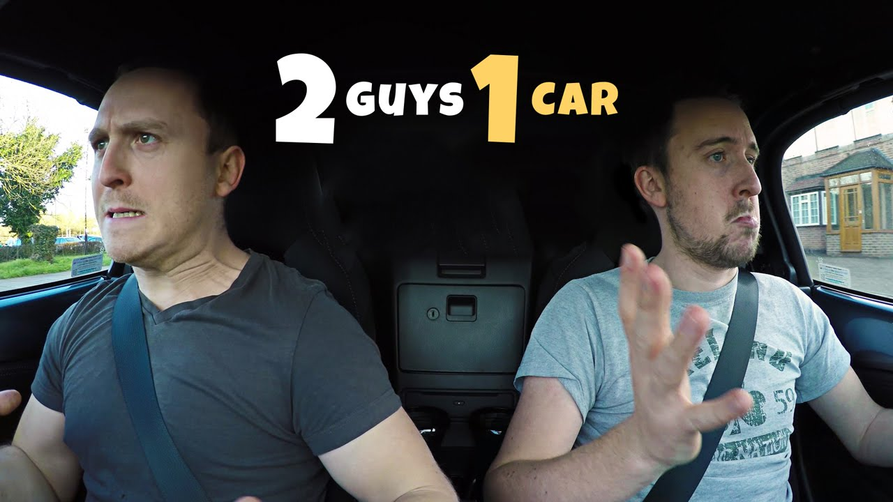 10 Weird Car Habits You Just Can't Quit