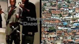 Guerrilla Seca - (Son de calle?) Tiradera a Daddy Yankee