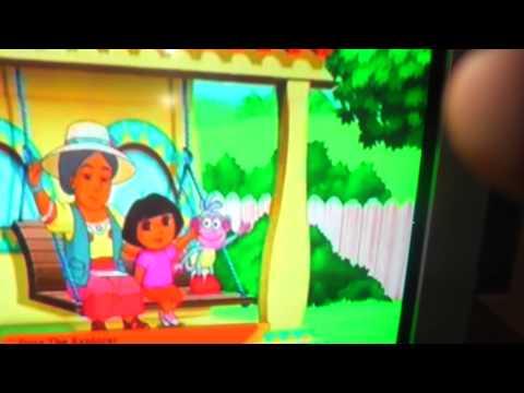 Даша путешественница и Диего мультфильм на русском Все серии-Встреча с паровозиком.