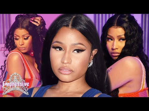 Nicki Minaj shades Billboard and demands respect from the music industry!