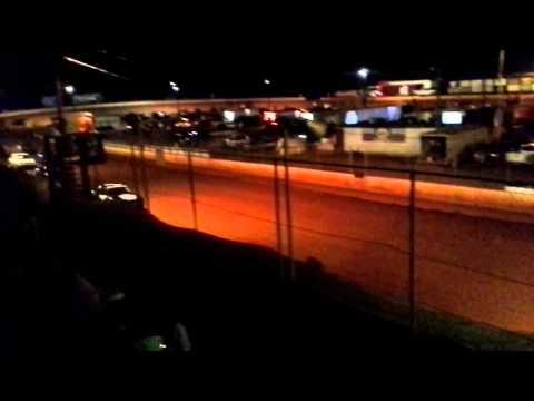 Part#2 FWD Main Event - Laurens Speedway 8.10.13