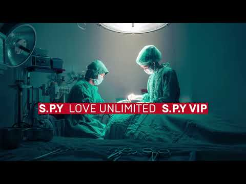 S.P.Y - Love Unlimited (S.P.Y VIP)