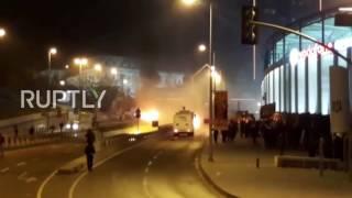 Турция Теракт в Стамбуле 29 погибших 10 12 16 Turkey
