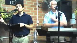 Consejería Bíblica Noutética - Parte 2 - Pastor Richard Jensen