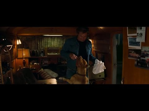 Once Upon A Time In Hollywood - Cliff and Brandy