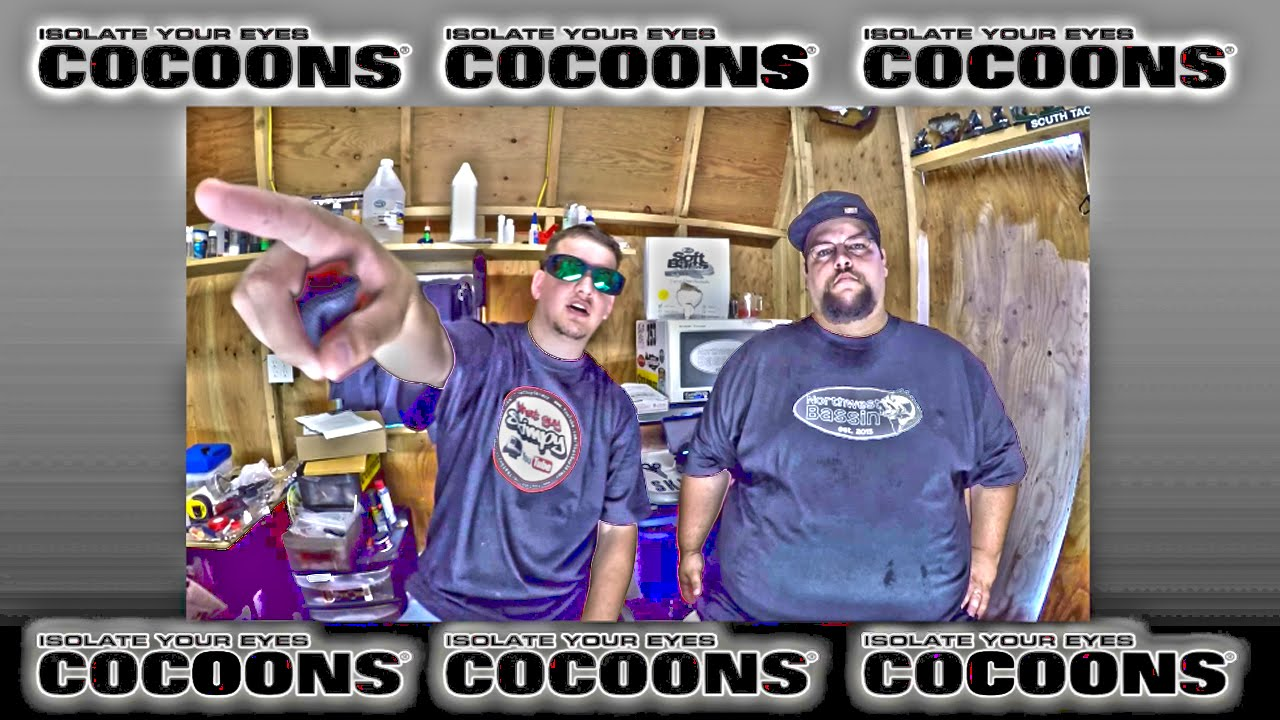 2499216625c Cocoons OveRx® Sunglasses Review !!! - YouTube