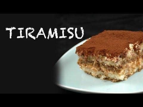 Tiramisu , recette italienne incontournable !