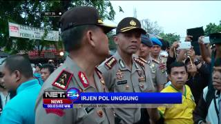 Polisi Kepung Markas FPI - NET24