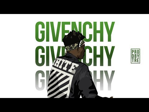 DDG - Givenchy | Official Instrumental (Prod by @TreontheBeat)