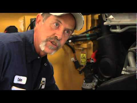Ask Dale:  Skid Steer Pre-Maintenance (Michigan CAT)