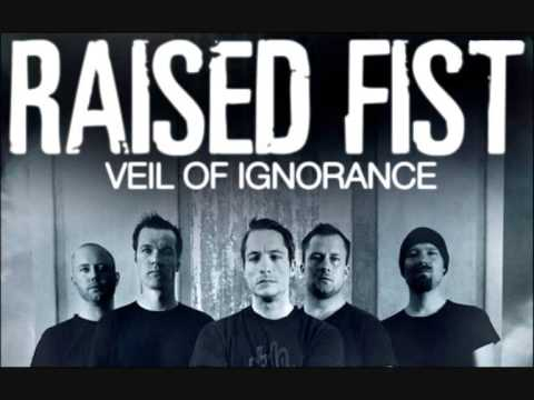 Raised Fist - Never Negotiate