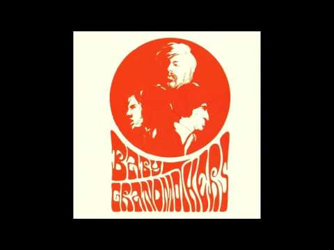 Baby Grandmothers - Somebody Keeps Calling My Name (1968)