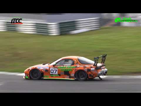Irish Motorsport TV- ITCC Action from the Leinster Trophy meeting, 2017