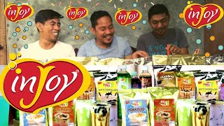 PANG-KABUHAYAN BA HANAP MO???!!! inJoy na Injoy kami!!! Milk Tea!!! Philippines!!! Milk Tea!!!