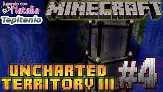 A la mierda todo CORRE!!!! - Uncharted Territory III #4
