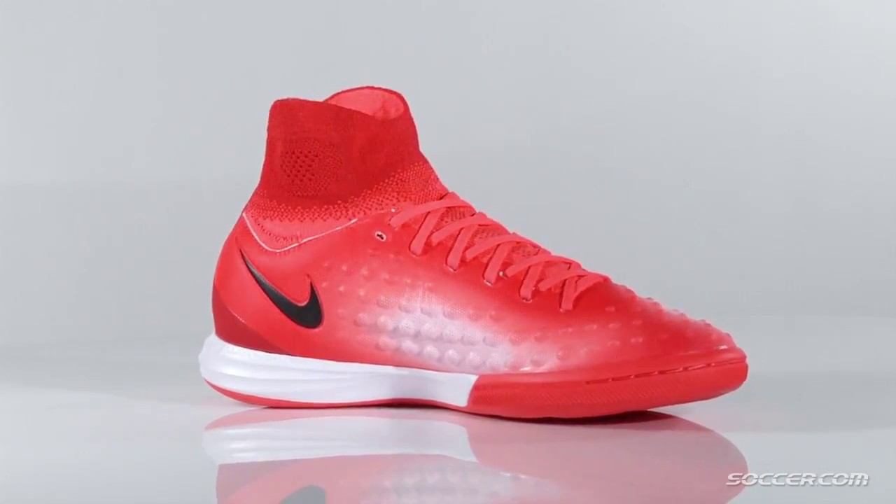 189b394e6 Nike Magistax Proximo II - YouTube