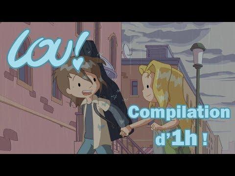 LOU! Compilation d'1h - Episode 13 à 16 !! HD