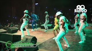 Diamond Afanya zaidi ya Mapinduzi Iringa/Acheza  Yope remix Mwanzo mwisho na Mashabiki zake