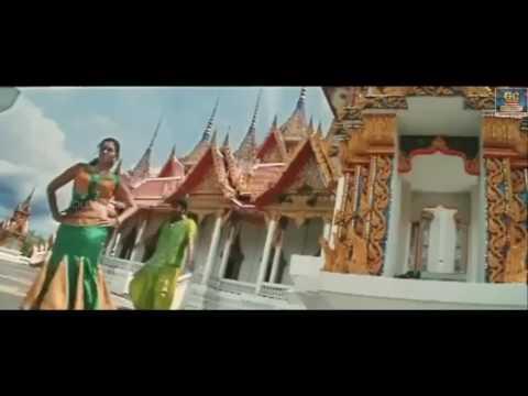 Aathadi - Sandai Movie Song HD | Sundar C  | Ramya Raj | Namitha | Vivek