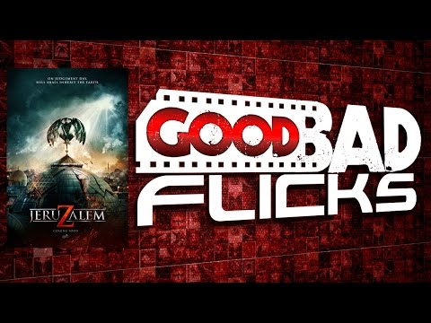 Jeruzalem - Movie Review