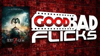 Jeruzalem - Movie Review