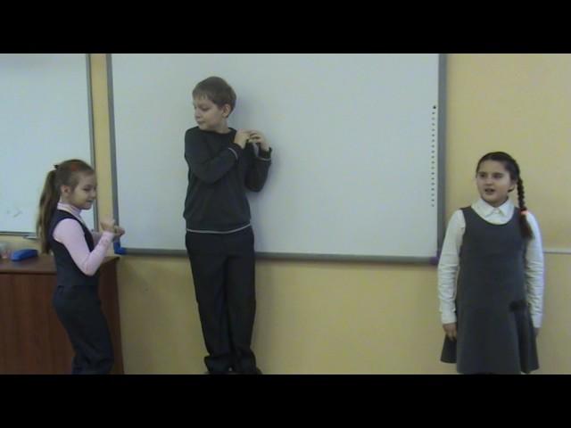 Изображение предпросмотра прочтения – «Трио» читает произведение «Ворона и Лисица» И.А.Крылова