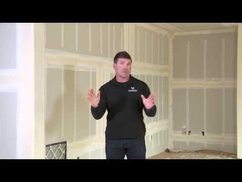 Renaissance Homes Video 11 - Drywall