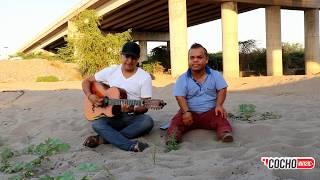 DANNY MALDONADO - ME GUSTAS COMPLETITA (EN VIVO) EXCLUSIVO COCHO Music