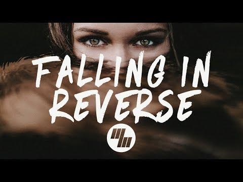 EDEN - Falling In Reverse (Lyrics / Lyric Video)