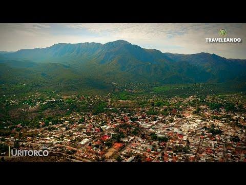 Cerro Uritorco -